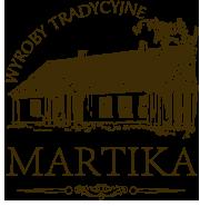 Martika Logo