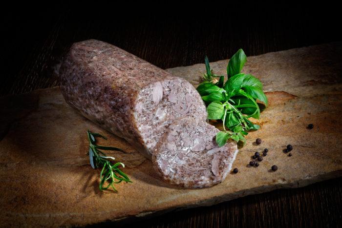 Salceson swojski, tradycyjny