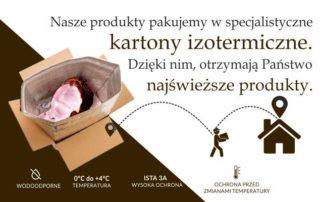 Martika - pakowanie wędlin
